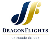 Dragonflights - VIP Terminal Paris Airport